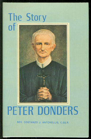 Image for The Story of Peter Donders