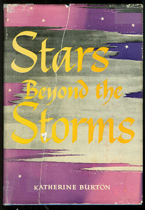 Image for Stars Beyond The Storms : Father Etienne Pernet, Founder of the Congregation of the Little Sisters of the Assumption