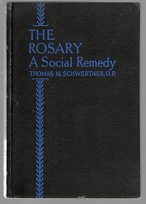 Image for The Rosary : A Social Remedy