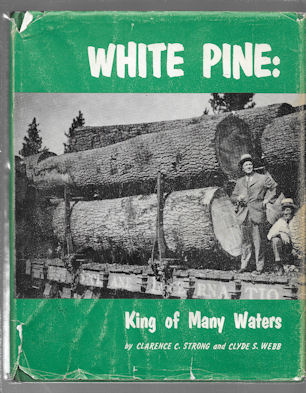 Image for White Pine : King of Many Waters