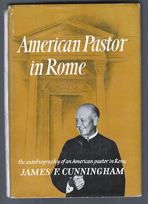Image for American Pastor in Rome