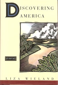 Image for Discovering America : Stories
