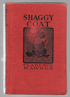 Image for Shaggy Coat : The Biography of a Beaver