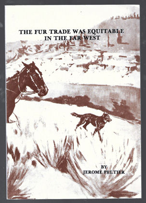 Image for The Fur Trade Was Equitable in the Far West