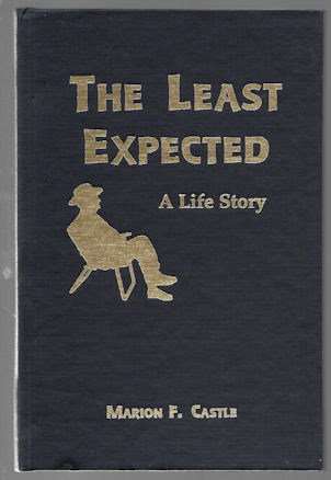 Image for The Least Expected : A Life Story
